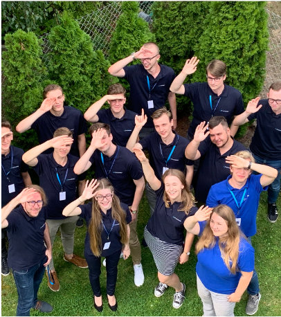 Staż w IT - IT.integro Career Starter 2019
