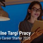 Wirtualne Targi Pracy Staż w IT