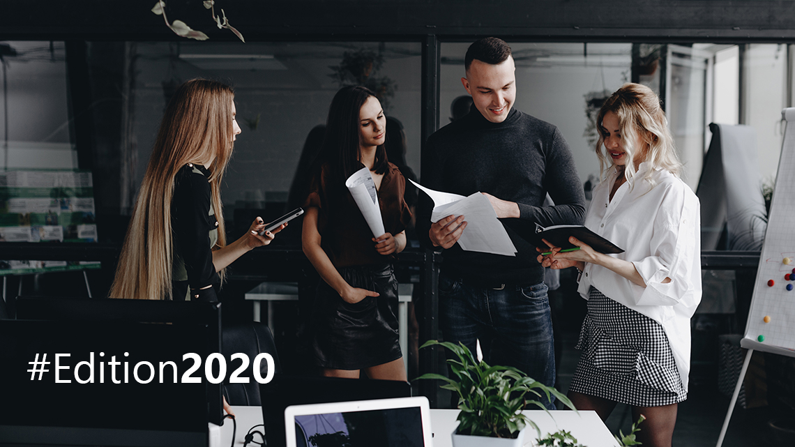 Staż w IT Edycja Career Starter 2020